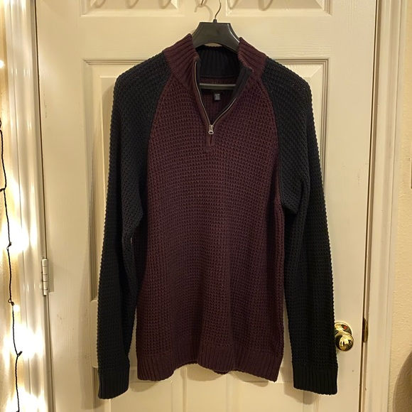 Aero Knitted Sweater